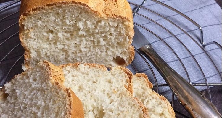 Reismehlbrot – Grundrezept mit Variationen