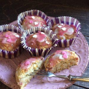 annette kocht- Muffins