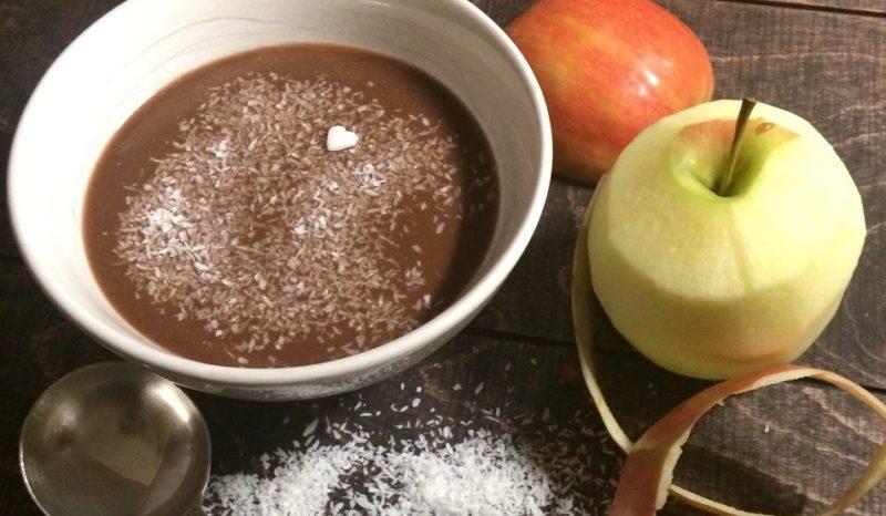 annette kocht- Pudding