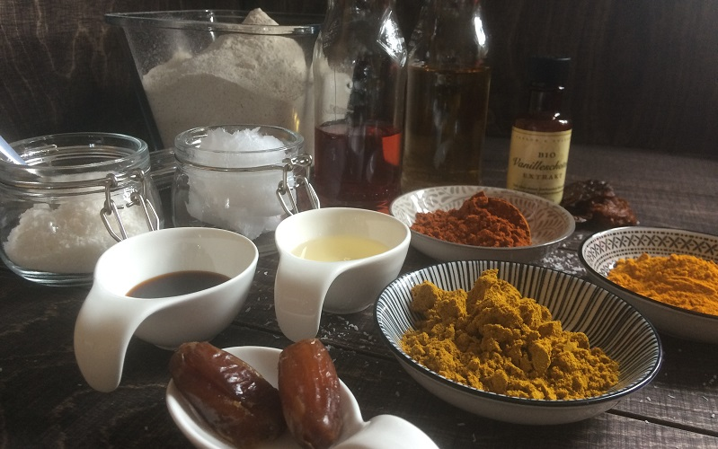 Lebensmittel, die du unbedingt auf Vorrat haben solltest, wenn du gut mit MS leben möchtest.