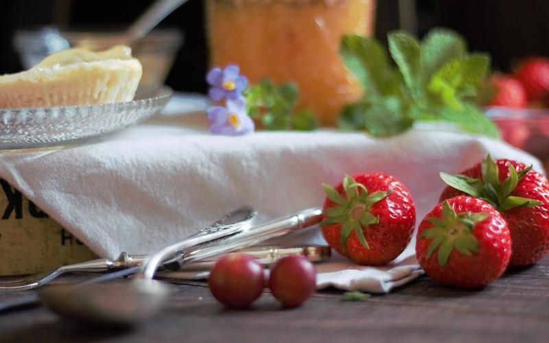 5 linolsäurearme Frühstücksideen, die deinen Tag großartig machen! Teil 1