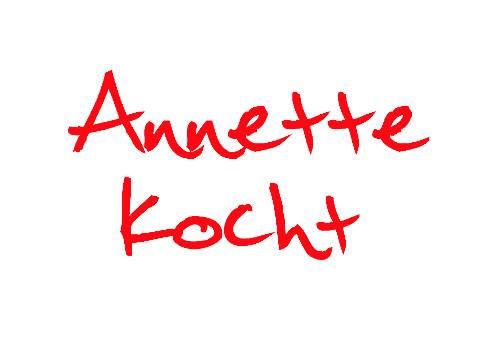 Annette Kunst