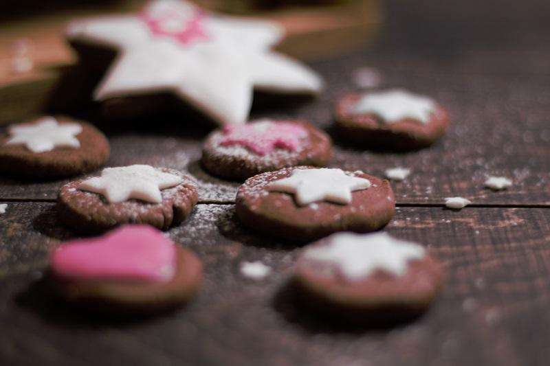 Lebkuchen – der Geschmack von Weihnachten geht auch linolsäurearm!