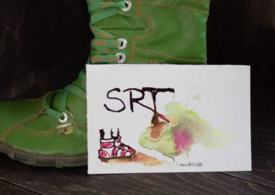 SR-Therapie