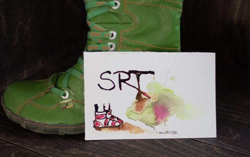 Annette kocht- SRT