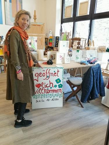 Annette kocht- Atelier10