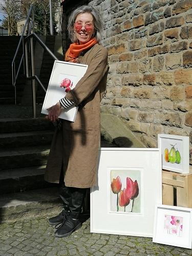 Annette kocht- Atelier7