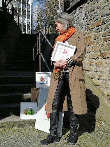 Annette kocht- Atelier8