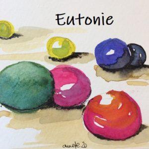 Annette kocht- Eutonie bei MS