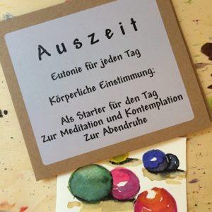 Annette kocht- Eutonie