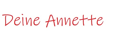 Annette kocht- deine Annette
