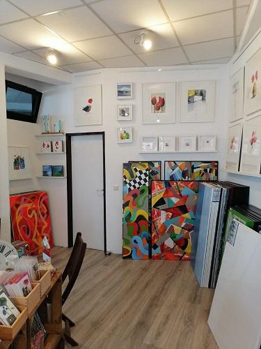 Annette kocht- Mein Atelier3