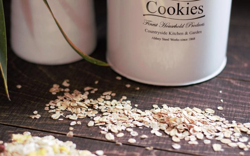Diese Getreideflocken passen zur linolsäurearmen Ernährung!