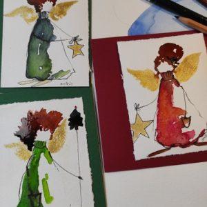 Annette kocht-Mein Atelier