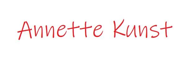 Annette kocht- Annette Kunst