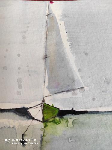 Annette kocht- Mein Atelier segelt
