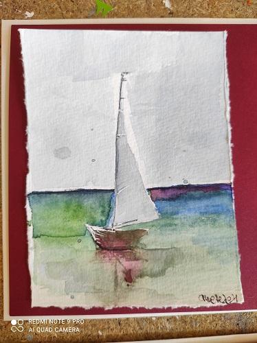 Annette kocht- Mein Atelier segelt2