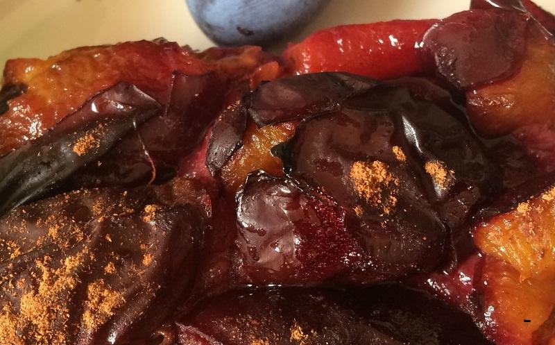 Pflaumenkuchen – Sommergenuss