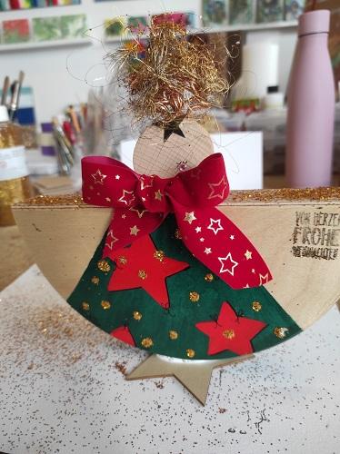 Annette kocht- Weihnachten 21