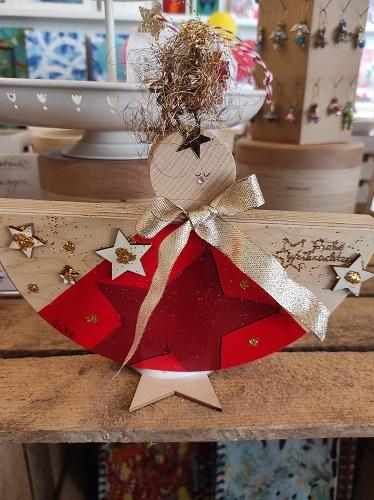 Annette kocht- Weihnachten21