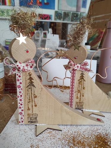 Annettte kocht- Weihnachten 21